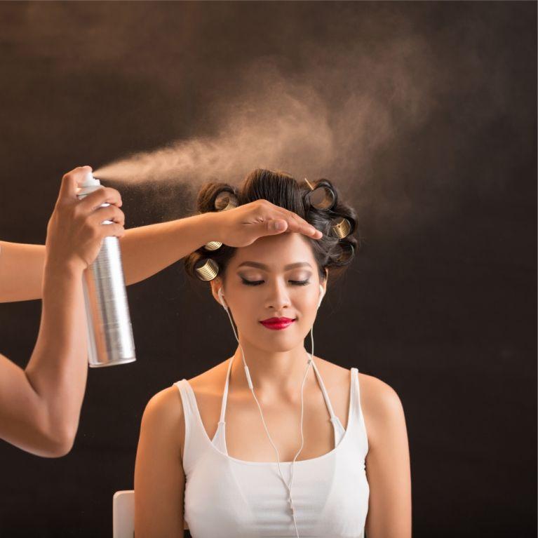 Forniture per parrucchieri Sicilia WorldHair